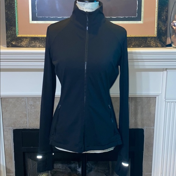 Victoria's Secret Tops - Victoria's Secret Sport Jacket